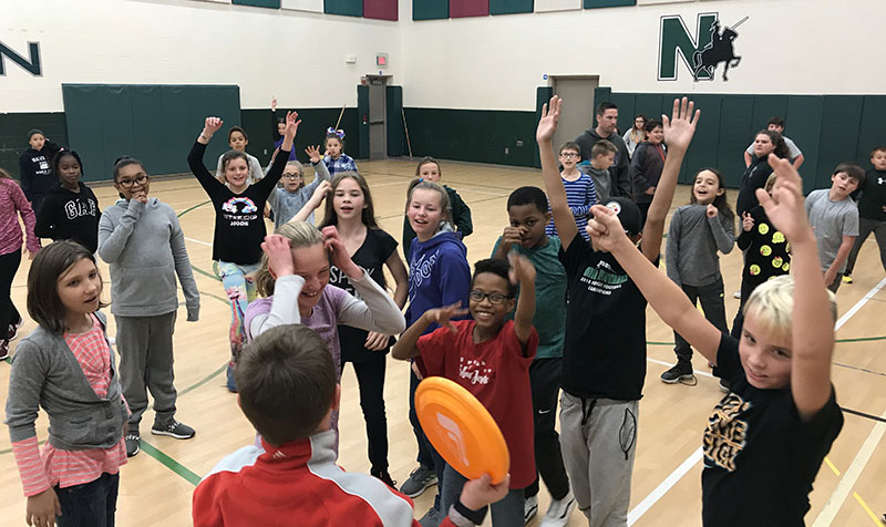 Nordonia Campus Life Clubs